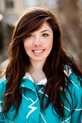 Jenna Blasman