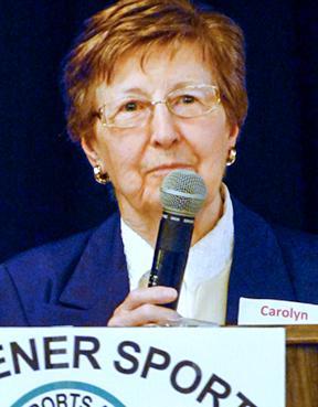 Carolyn Fedy
