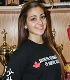 Silvana Shamuon
