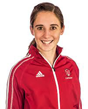 Amanda Woodcroft