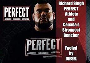Richard Singh
