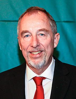 Gerhard Griebenow