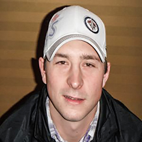 Ryan Benesch