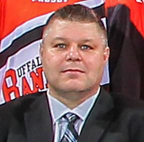 Steve Dietrich