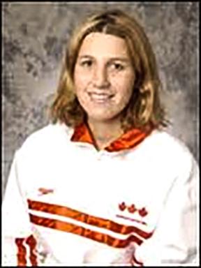 Jennifer Fratesi