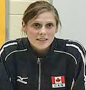 Sarah Pavan