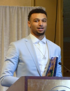 Jamal Murray 2018