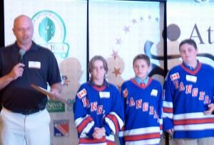 Jeff Heibein & Peewee Seletcs Hockey-002